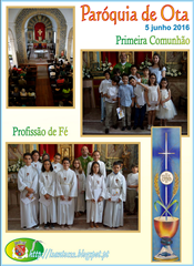1.a Comunhao e Prof. Fe - 05.6.16