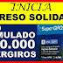 beneficiarios Listado para pagos del Ingreso Solidario en Supergiros