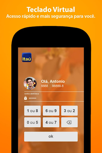 Itaú for PC