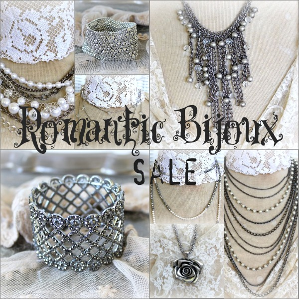 Loving It... Jewelry Sale !