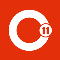 Logo TVR Canal 11