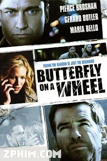 Giờ Của Sự Sợ Hãi - Shattered (2007) Poster