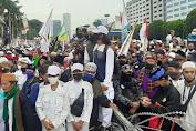 Ormas Islam Kepung Istana, Ini Asli Tuntutannya