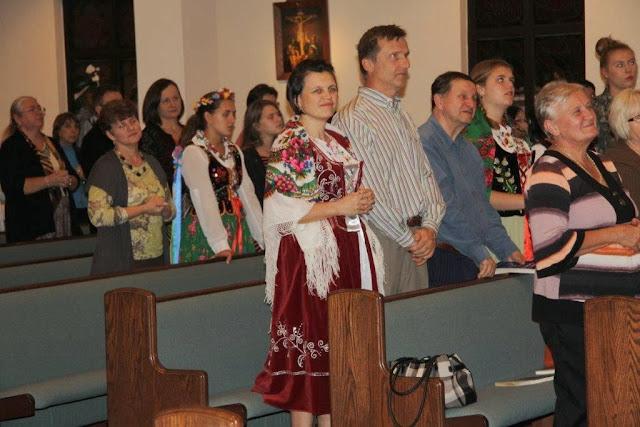 Feast of Blessed John Paul II: October 22nd - pictures  Aneta Mazurkiewicz - IMG_0645.jpg