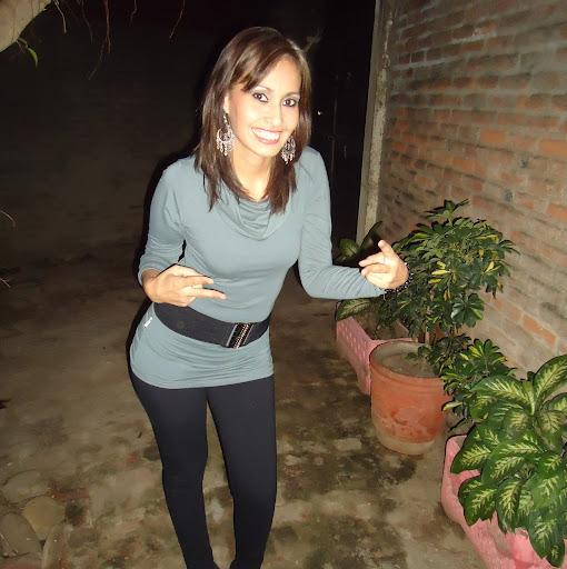 Lucia Robles