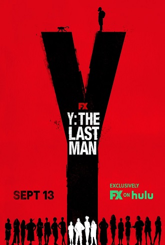 Y: The Last Man Season 1 Complete Download 480p & 720p All Episode