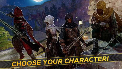 Assassin's Medieval War 1.6.0 screenshots 9