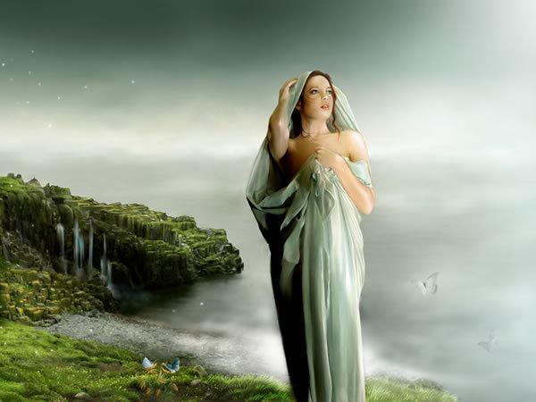 Heavens Wicca, Magic Beauties 2