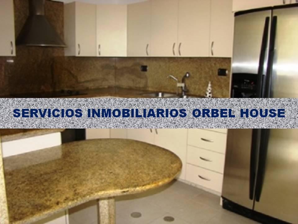 Servicios Inmobiliarios Orbel House Apartamento En Alto