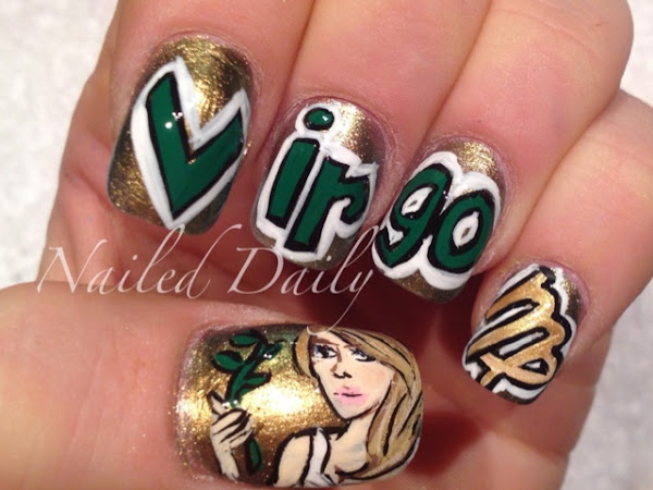 Day 260  - Virgo