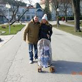 secondo viaggio al centro adeli slovacchia
