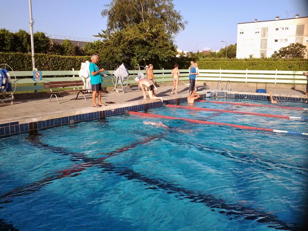 Phototh que libourne natation - Piscine municipale libourne ...