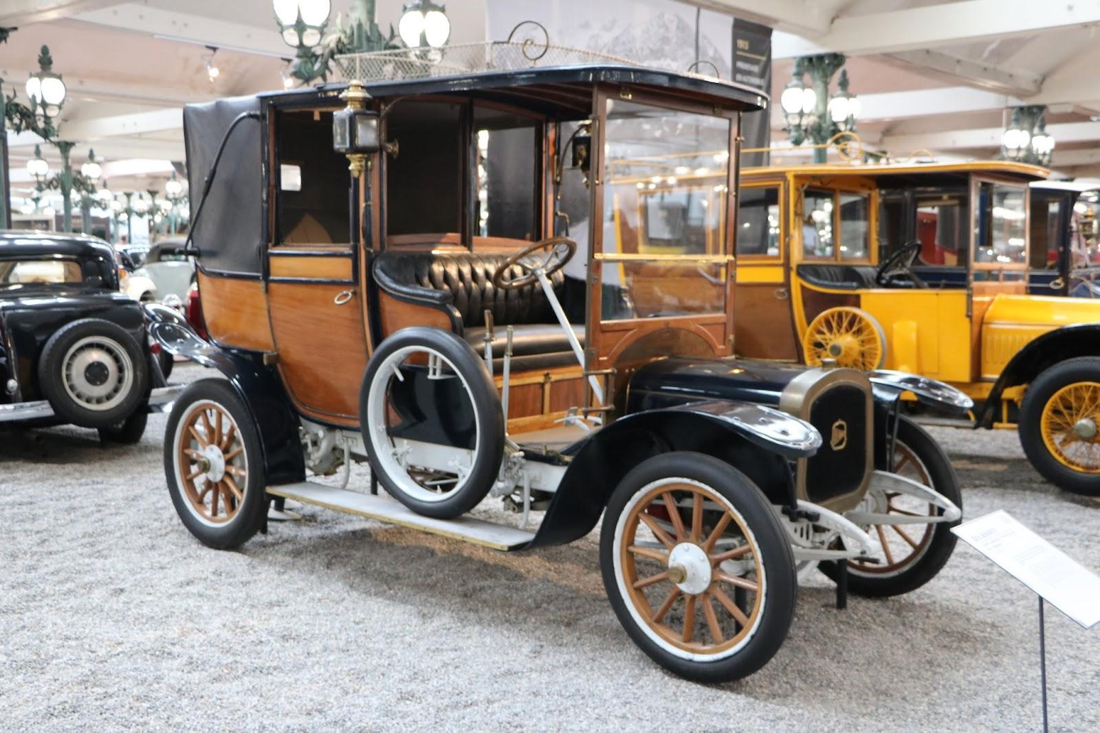 Schlumpf Collection 0651 - 1912 Delahaye Coupe Landaulet Type 10-12 HP.jpg