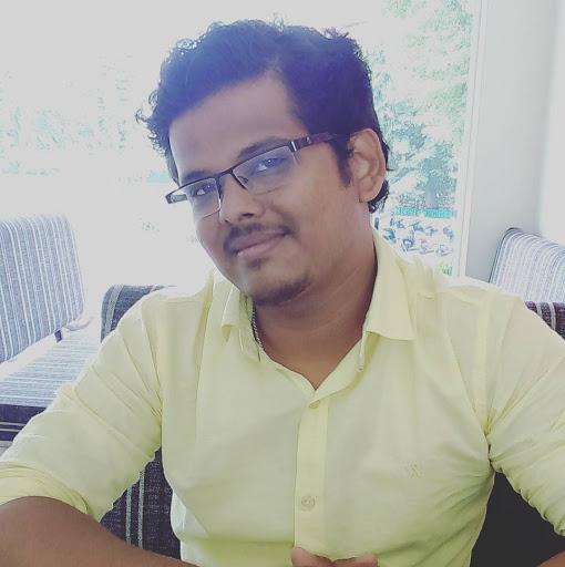 Anuj Kulkarni