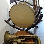 Familistère : musée, instruments