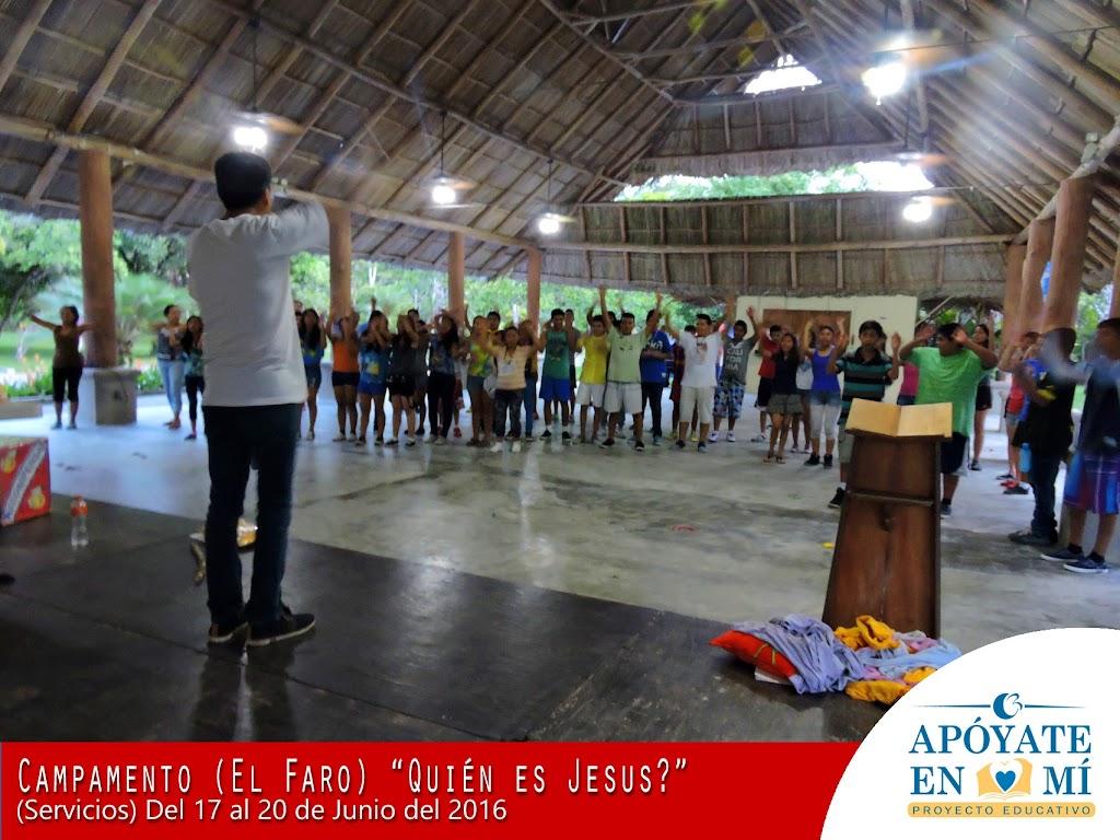 Campamento-2016-Quien-es-Jesus-Servicios-07