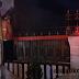Gegara Bakar Sampah, Bangunan Samping BRI Cibadak Nyaris Terbakar