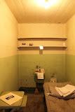 View into a jail cell (© 2010 Bernd Neeser)