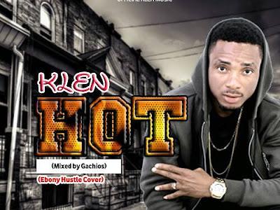 [MUSIC]: Klen_Hot - Ebony Hustle (Cover)