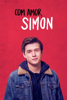 Baixar o filme Com Amor, Simon