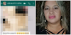 POLÍTICA-Se essa moda pega! Candidata à vereadora exibe foto pelada em grupo de Whatsapp e pede votos