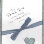 GG0912-D Handmade Card