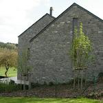 11 – Huis in niet-gekantrechte breuksteen (Batifer)