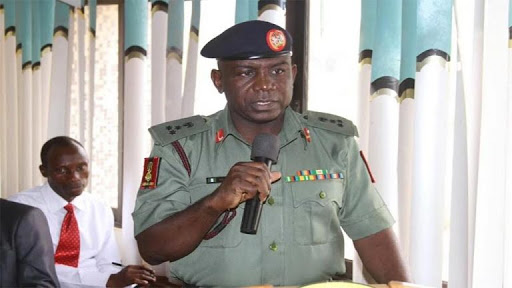 """NYSC: No increment in corps members """"allawe"""", Director General says"""