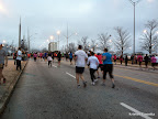 5K racers hitting the street!
