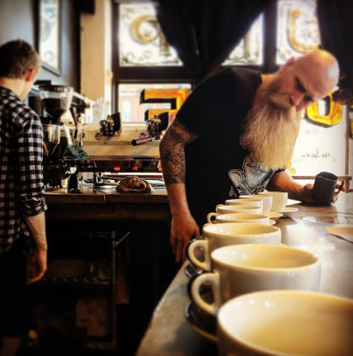 Sump Coffee, St Louis, MO. From Midwest Travel Experts On 50 Best Coffee Roasters You Need to Know