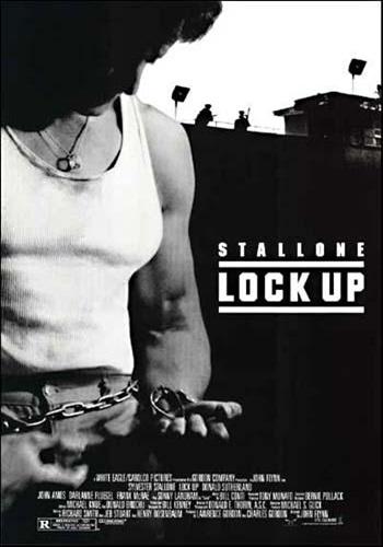 Lock Up [Latino]