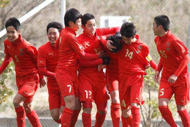 SkyLights 20140204舞鶴中サッカー部 ...