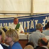THW Brückenfest 2010 18.07.2010