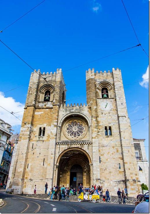 Sé Lisboa