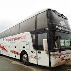 Vanhool T 918 van Ringelbergtours bus 129