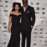 OIC - ENTSIMAGES.COM - Franny Oprah and Jermain Jackman  at the  11th Annual Screen Nation Film & Television Awards in London 19th March 2016 Photo Mobis Photos/OIC 0203 174 1069