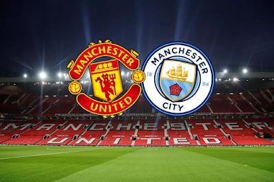 Manchester United vs Manchester City : Premier League Live Stream