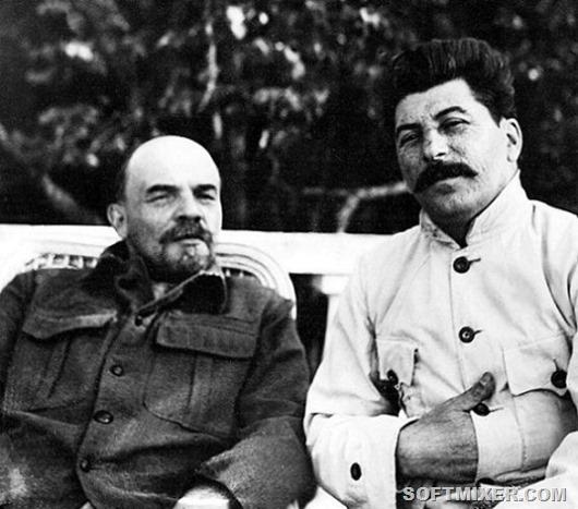 lénine-staline