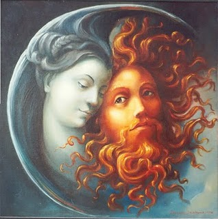 The Moon And The Sun, Gods And Goddesses 7