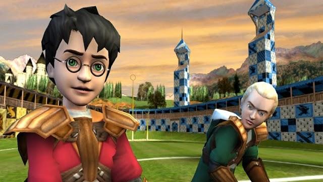Listamos todos os jogos de Harry Potter do melhor ao pior