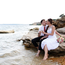 Wedding photographer Stanislav Novikov (Stanislav). Photo of 18.07.2018