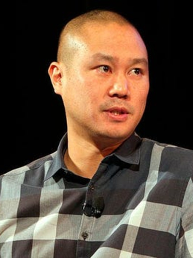 Was Tony Hsieh Married? Zappos CEO Wife, Wiki, Biography, Family, And Children: Cause Of Death Revealed