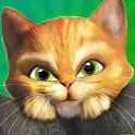 Little Kitten My Cat Simulator 2019 icon
