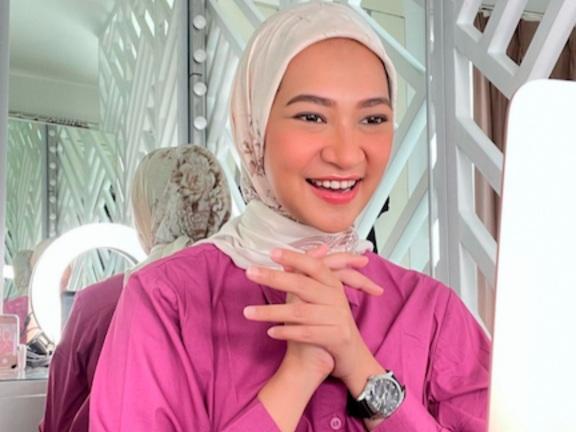 Kenalan dengan Angkie Yudistia, Penyandang Disabilitas yang Jadi Stafsus Presiden