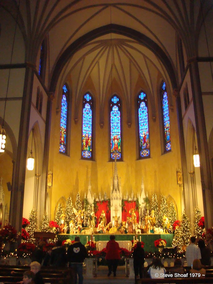 St. Marys Church - New Castle - DSC03133.JPG