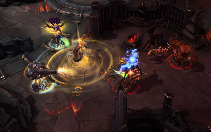 Top 7 Tips To Help You Master Nazeebo Articles Tempo Storm Spider build nazeebo on tomb of the spider queen! top 7 tips to help you master nazeebo