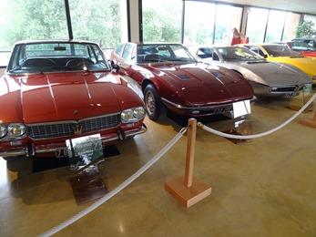 2018.07.02-160 Maserati Mexico 1966, Indy 1969 et Bora 1971