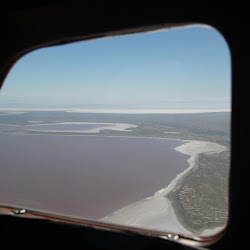 Lake Eyre Tours & Flights with Wilpena Pound Flinders Ranges 2