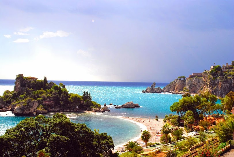 Vịnh Taormina