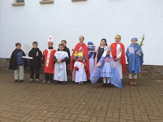 Wszystkich Świętych 2014
